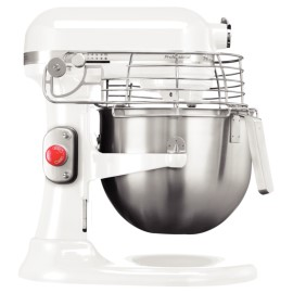 KitchenAid Ultimate mixer, 6,9 liter, wit