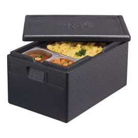 Thermobox GN 1/1, Model: Basic, H= 40cm