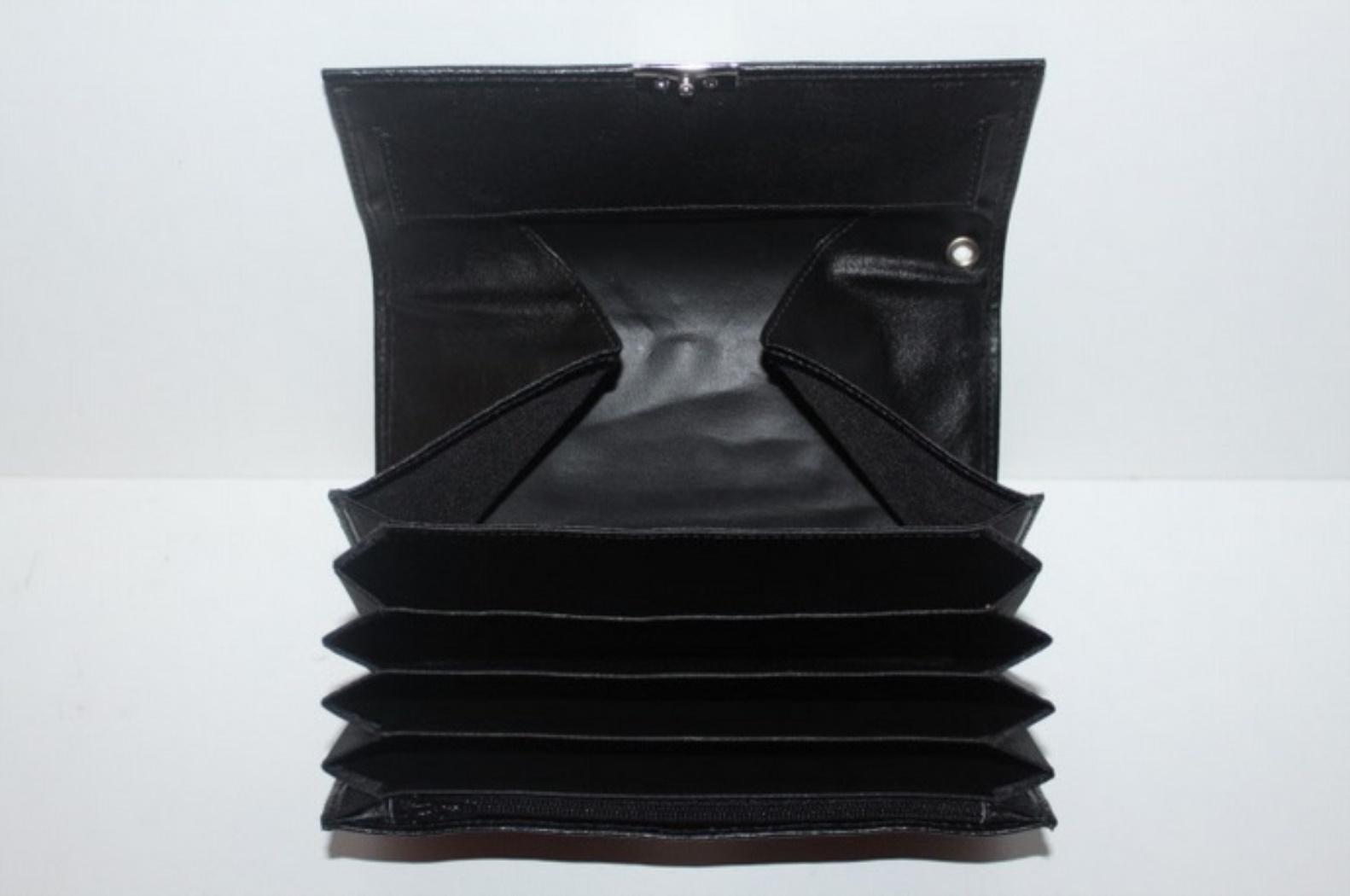 portefeuille porte monnaie en cuir gar on horeca. Black Bedroom Furniture Sets. Home Design Ideas
