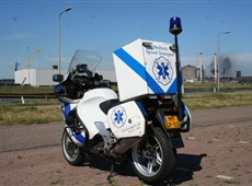 Medisch Orgaan en Donor transport
