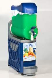 Slush machine CAB, type Skyline, 1x 10 liter