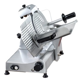 Mach vleessnijmachine, Type: 250 SR Eco