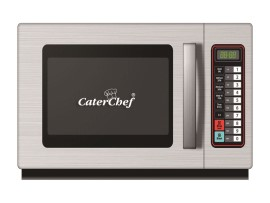 Caterchef Magnetron, 2100W