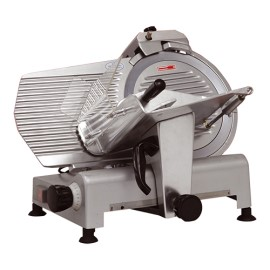 CaterChef vleessnijmachine, Type: 250 SR
