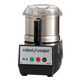 Robot Coupe cutter, Type: R2