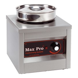 Max Pro 1-pans foodwarmer bain-marie