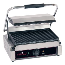 CaterChef contact klapgrill Solo Grande panini