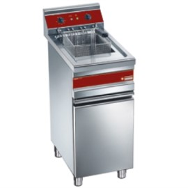 Diamond friteuse 'Fryers-Line' 14 Lit. / 400V