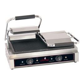 CaterChef contact-/klapgrill 'Duette Compact'