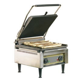 Roller-Grill contact-/klapgrill 'Panini XL'